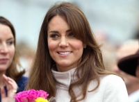 Exclusivit� : La premi�re interview du b�b� de Kate Middleton !