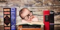 11 prénoms piochés dans la littérature