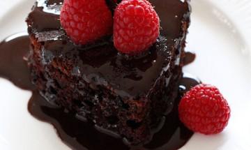 recette-gateau-chocolat-coulis