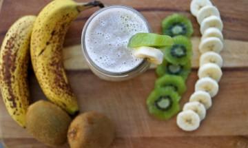milkshake-banane-kiwi
