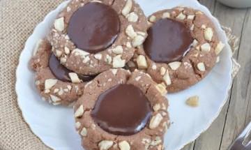 cookies au chocolat bonneterre