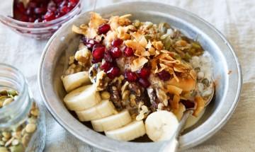 bol au quinoa