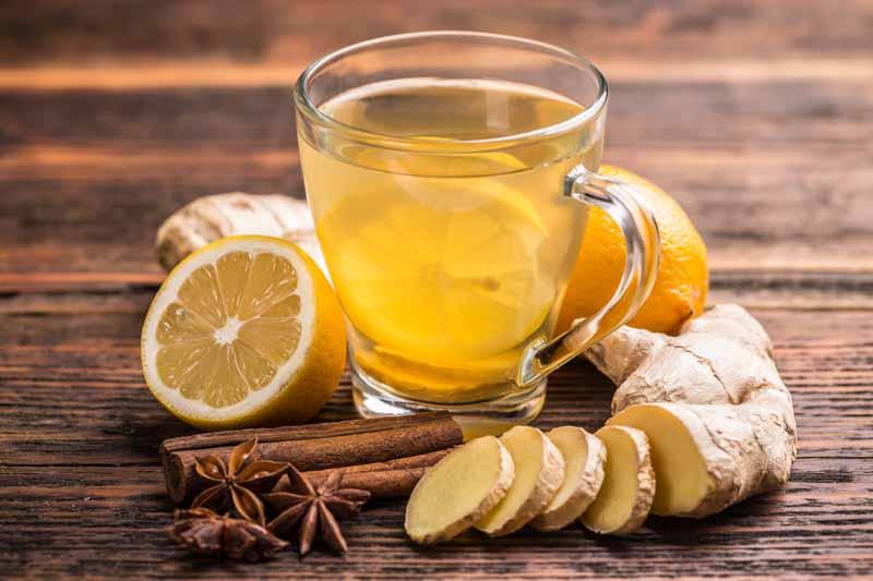 """Résultat de recherche d'images pour """"thé au gingembre"""""""