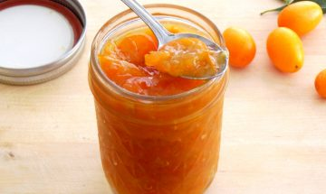 visuels recette maman confiture de kumquat