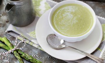 visuels recette maman soupe aux asperges