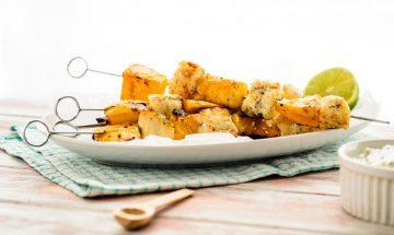 monkfish-and-mango-skewers-2