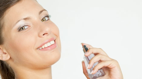 Vous choisissez votre parfum en fonction de :