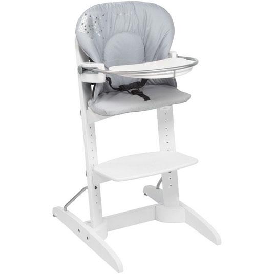 10 chaises hautes tendances. Black Bedroom Furniture Sets. Home Design Ideas