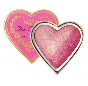 TOO FACED SweetheartBlush SomethingAboutBerry 28€