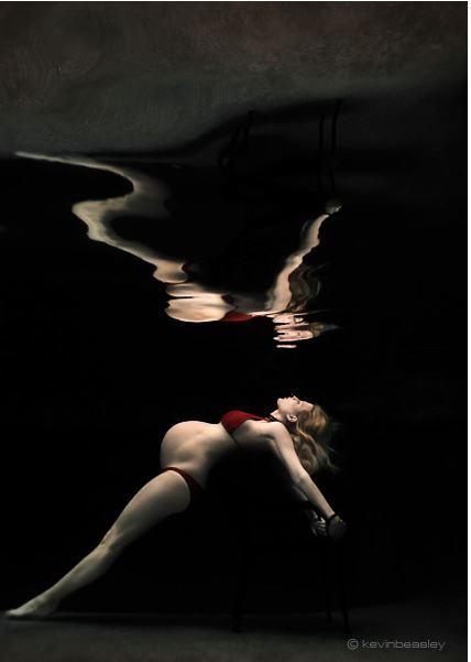 Underwater maternity  Kevin Beasley 7