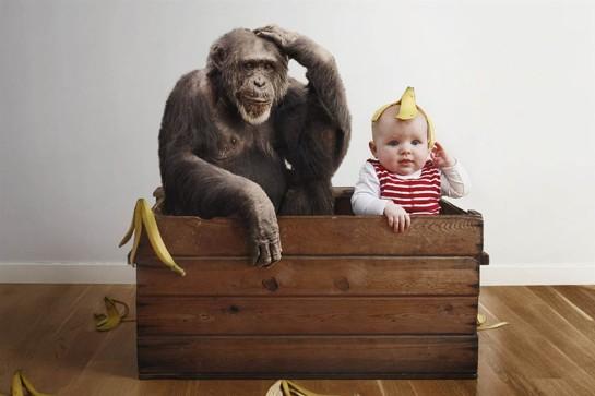 bébé photoshop5