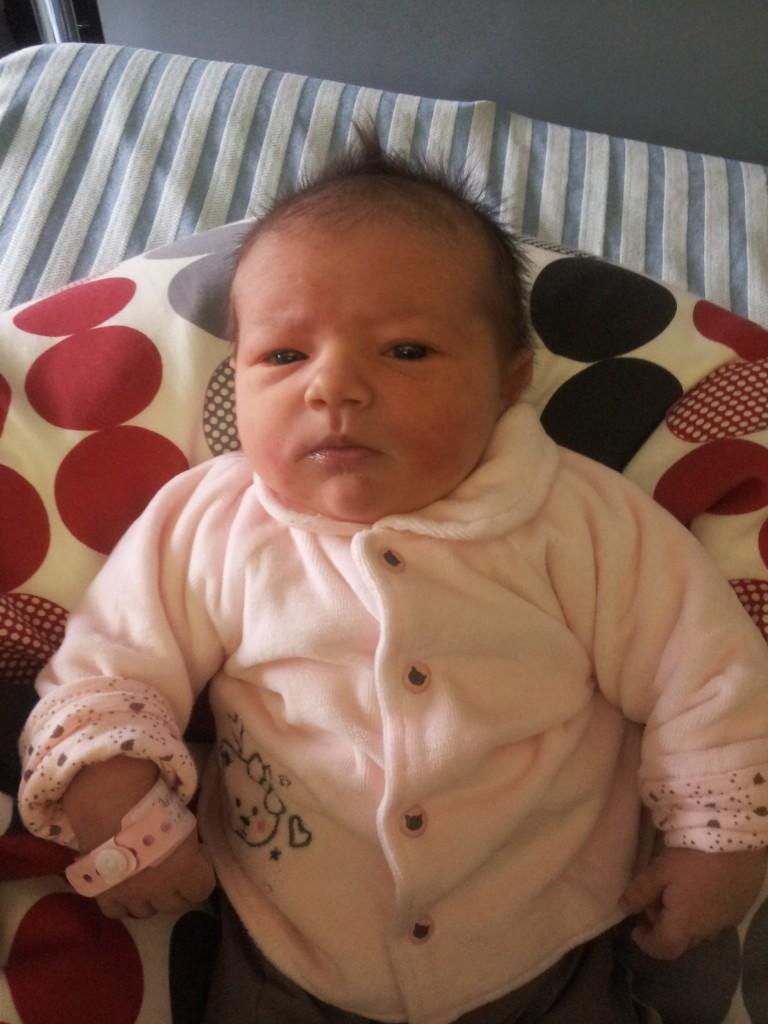 nina née le 07-02