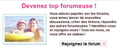 top forumeuse