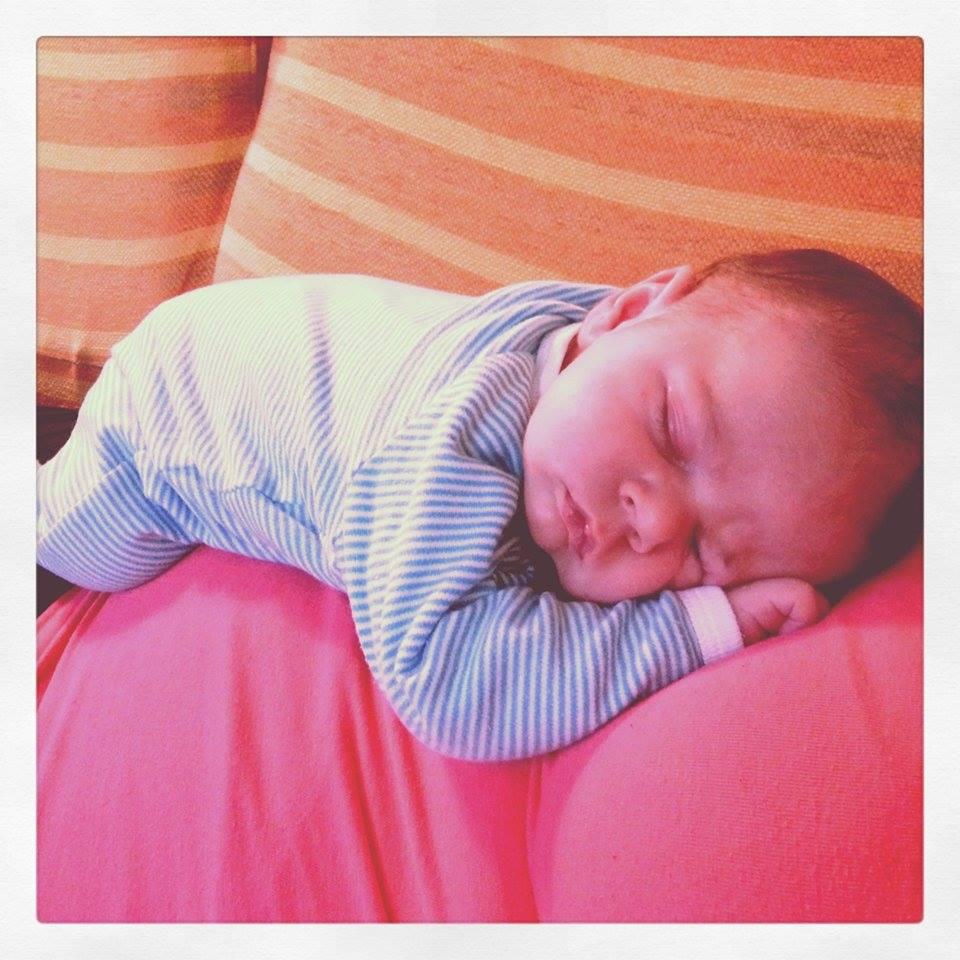 Nolan, né le 26 mars