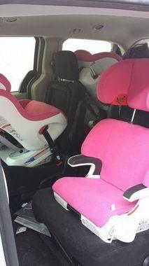 A quoi ressemblera votre voiture quand bébé sera là ?