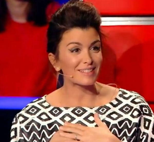 Jenifer, chanteuse française, et son compagnon l'acteur Thierry Neuvic, sont les heureux parents depuis quelques jours d'un petit garçon.