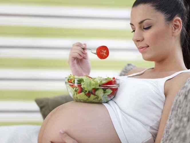Les fruits et les légumes dans votre alimentation :