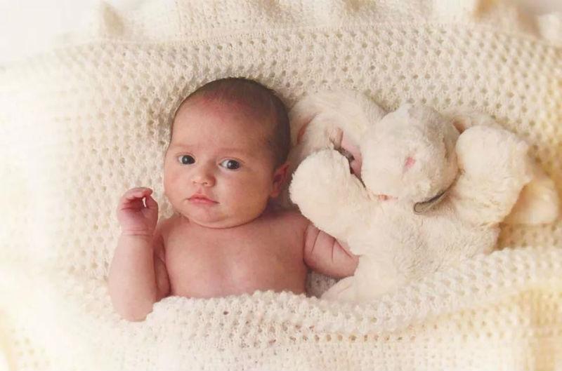 Alena, née le 18 septembre.