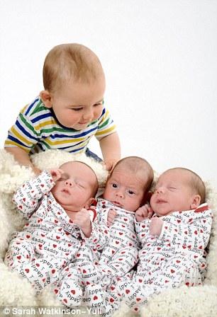 Couple 4 enfants 2