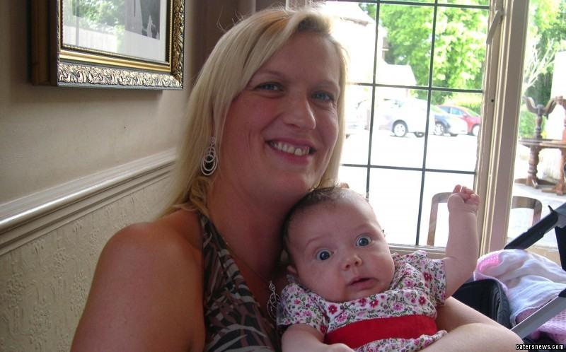 Maman vie sauve bebe 1