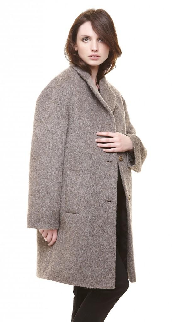 1 et 1 font 3 manteau