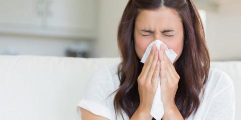 enceinte-rhume-malade