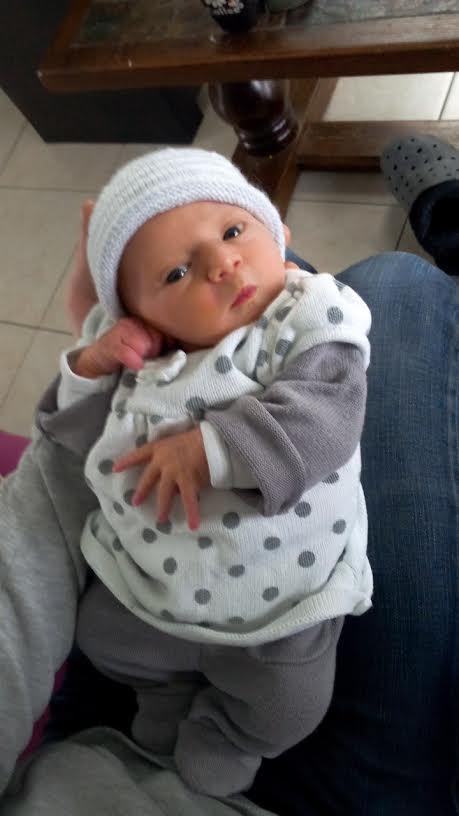 Abby, née le 26 novembre