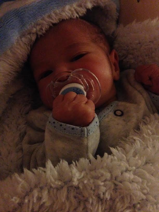 Alexandre, né le 28 novembre