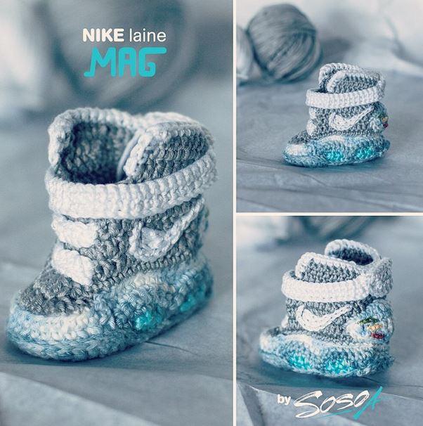 Baskets Nike 1