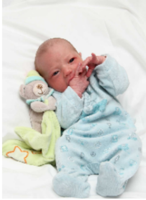 Ewen, né le 6 novembre