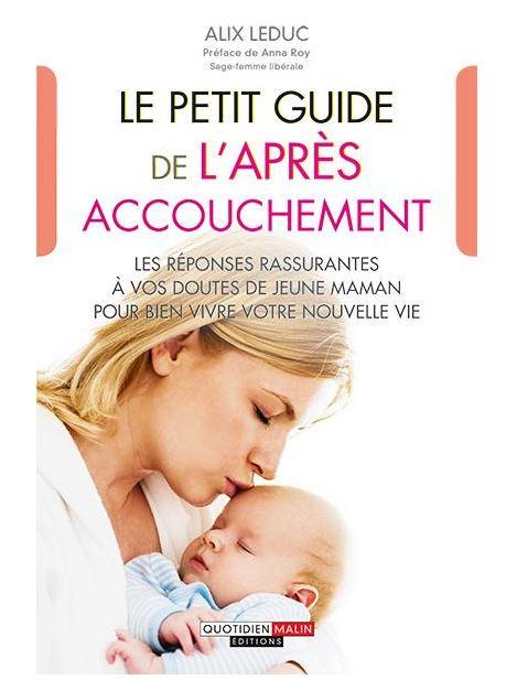Guide apres accouchement