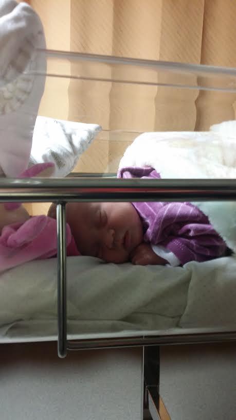 Lindsey, née le 12 novembre