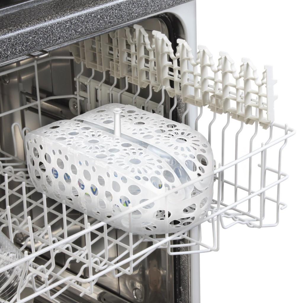 Philips-Avent Sterilisateur electronique dans le lave vaisselle