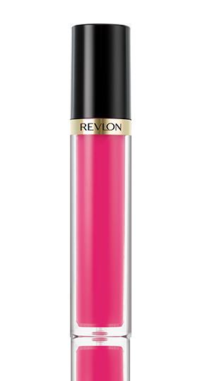 REVLON Lipgloss_SuperLustrous