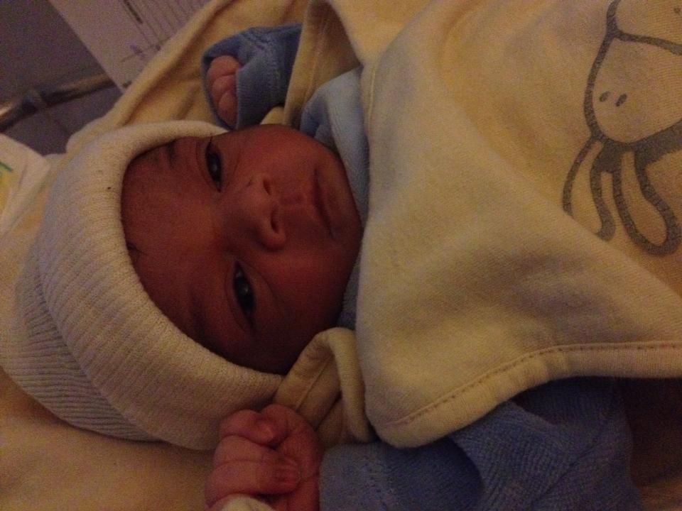 Raj, né le 30 novembre 201