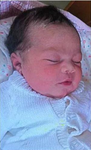 Ylona, née le 25 novembre