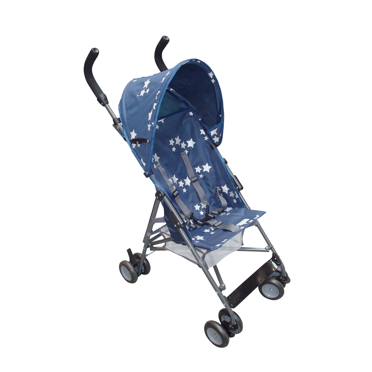 Test poussette canne buggy j babysun - Poussette canne legere inclinable ...