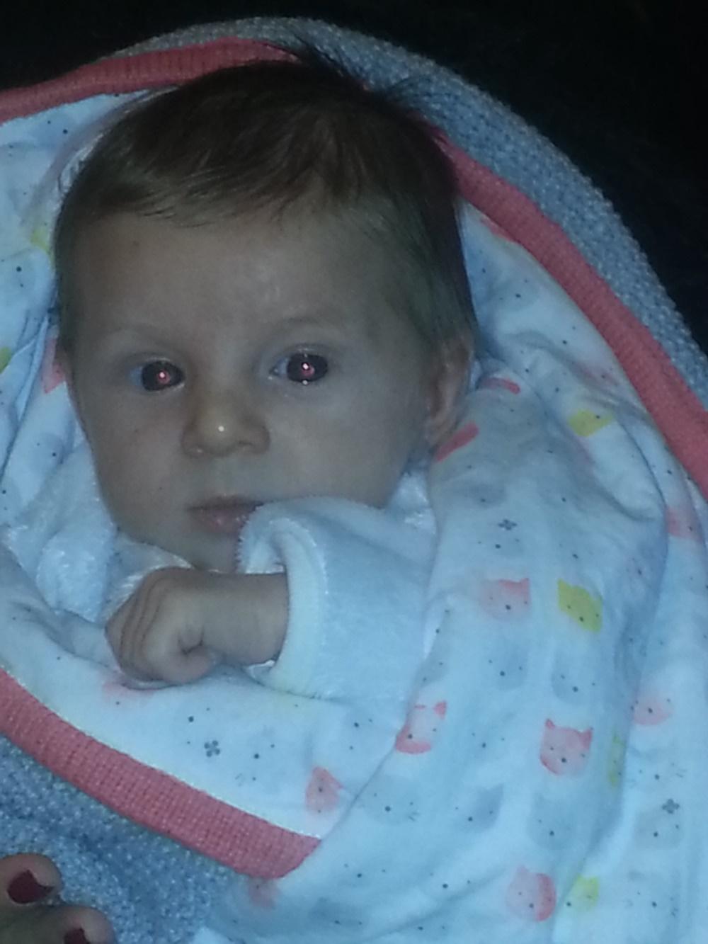 Gillyan né le 5 novembre 2014