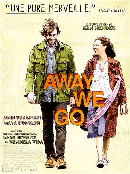 Réalisé par Sam Mendes, 2009 / Acteurs principaux: Maya Rudolph, John Krasinski…