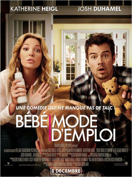 Réalisé par Greg Berlanti, 2010 / Acteurs principaux: Katherine Heigl, Josh Duhamel…