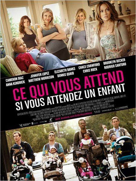 Réalisé par Kirk Jones, 2012 / Acteurs principaux: Cameron Diaz, Jennifer Lopez, Anna Kendrick…