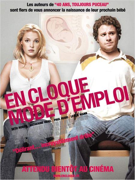 Réalisé par Judd Apatow, 2007 / Acteurs principaux: Katherine Heigl, Seth Rogen…