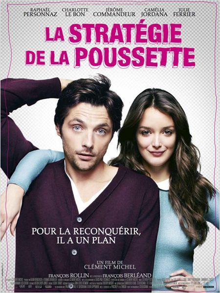 Réalisé par Clément Michel, 2013 / Acteurs principaux: Charlotte Le Bon, Raphaël Personnaz, Jérôme Commandeur…