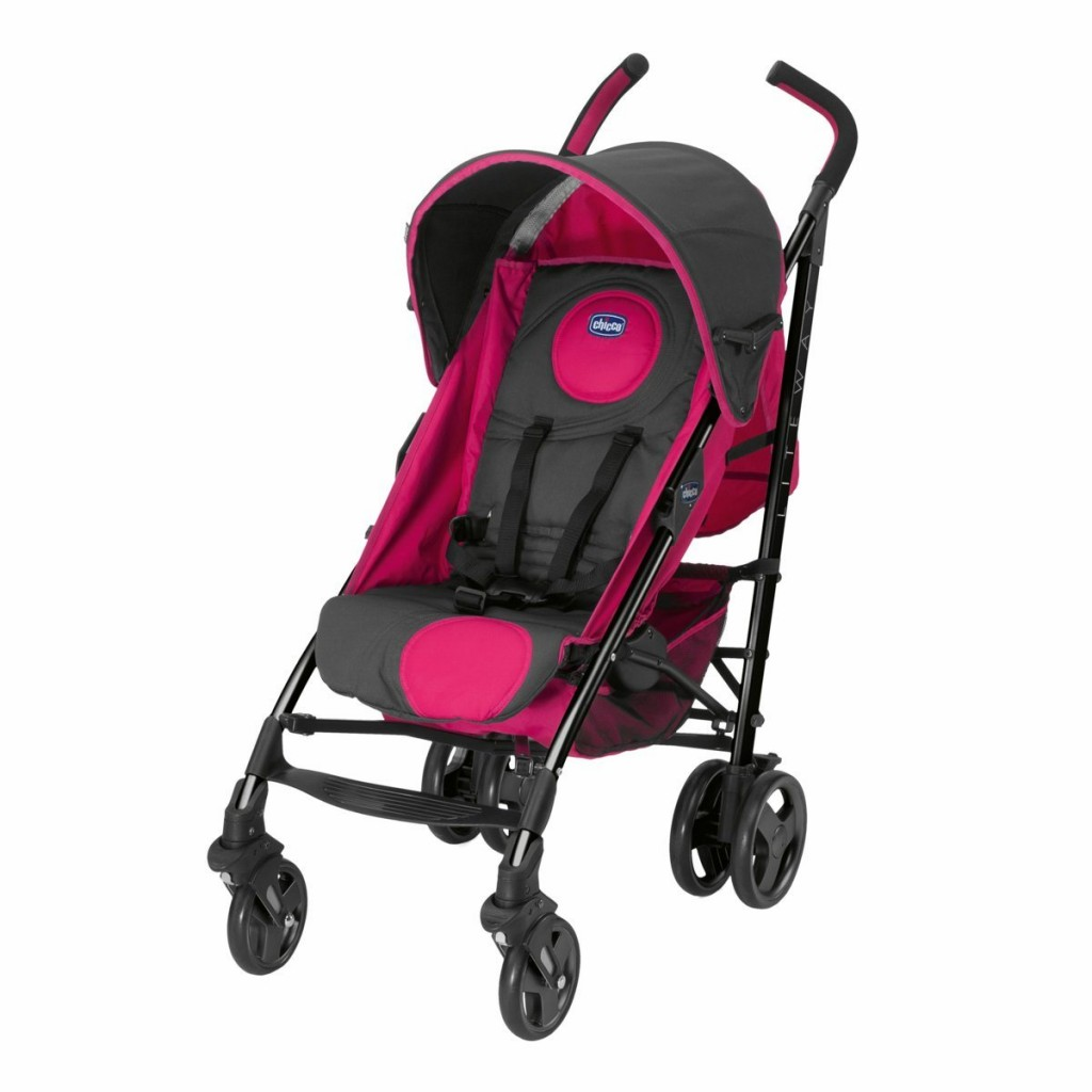 Poussette Together Lite Way Chicco