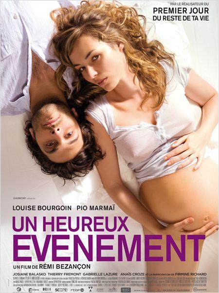 Réalisé par Rémi Bezançon, 2011 / Acteurs principaux: Louise Bourgoin, Pio Marmai…