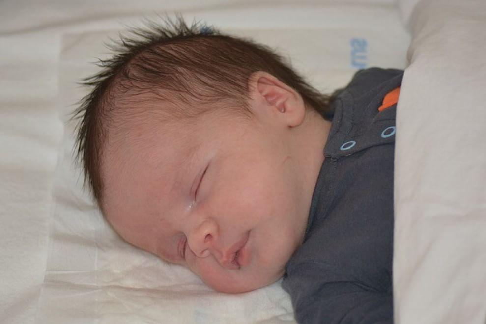 bébé qui dort  (15)
