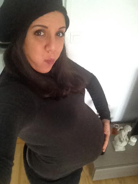baby bumpsarah