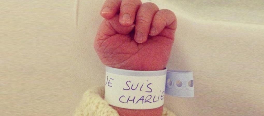 je suis charlie message de soutien a charlie hebdo