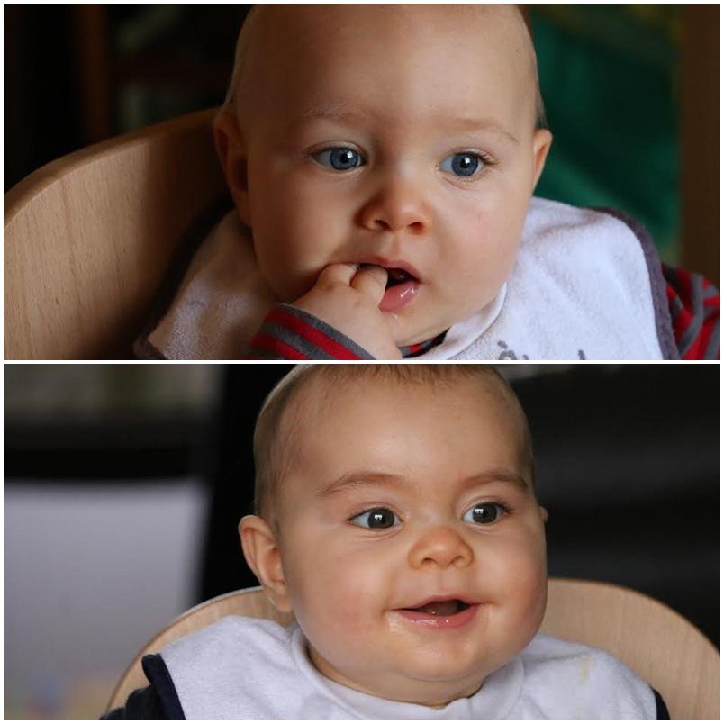 les jumeaux de marie et emmanuel sur neuf mois 2