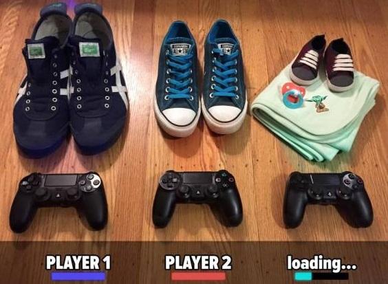 parents jeux vidéos